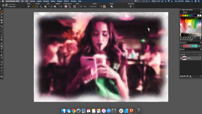 Software roundup: Digital art programs for traditional artists