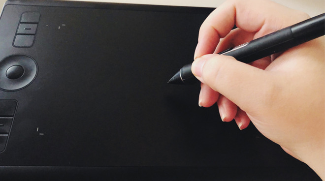 Review: Wacom's Intuos Pro Small is a graphics tablet for