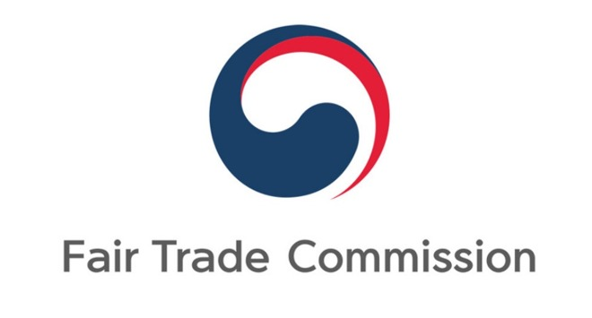 Logo of the Korean Fair Trade Commission