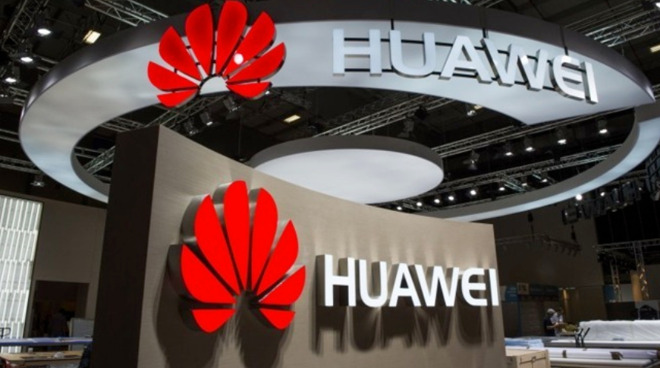 Chinese tech giant Huawei praises Apple publicly once again