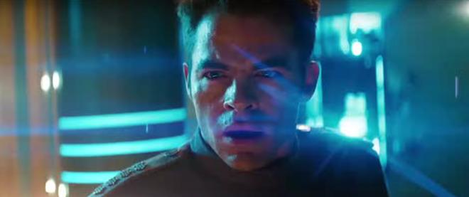 Movie: Star Trek (2009)