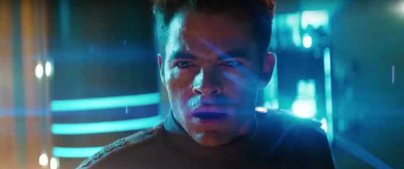 Movie: Star Trek (2009)
