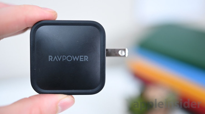 RAVPower 61W USB-C PD Charger