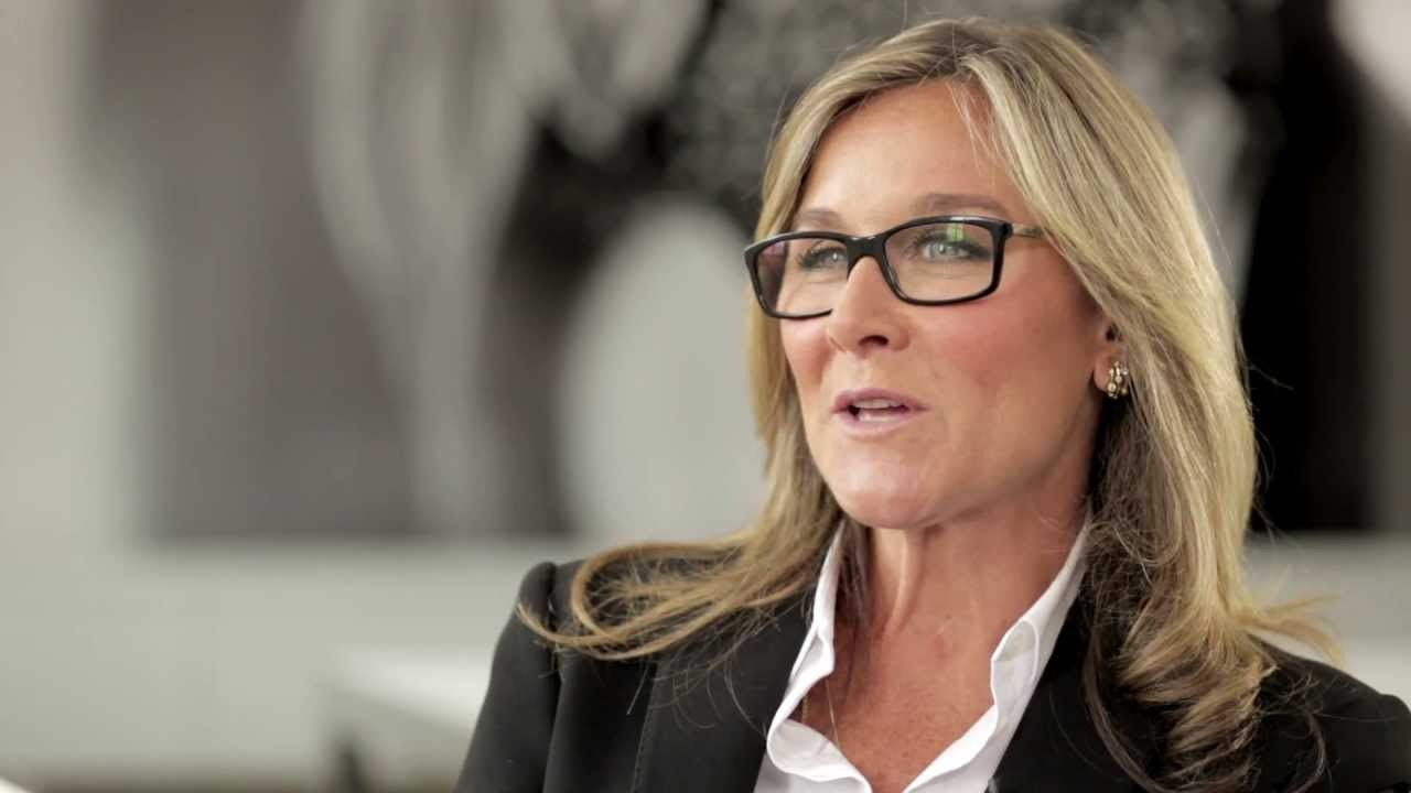 Former Apple retail head Ahrendts says worker retention hit almost 89% under her watch