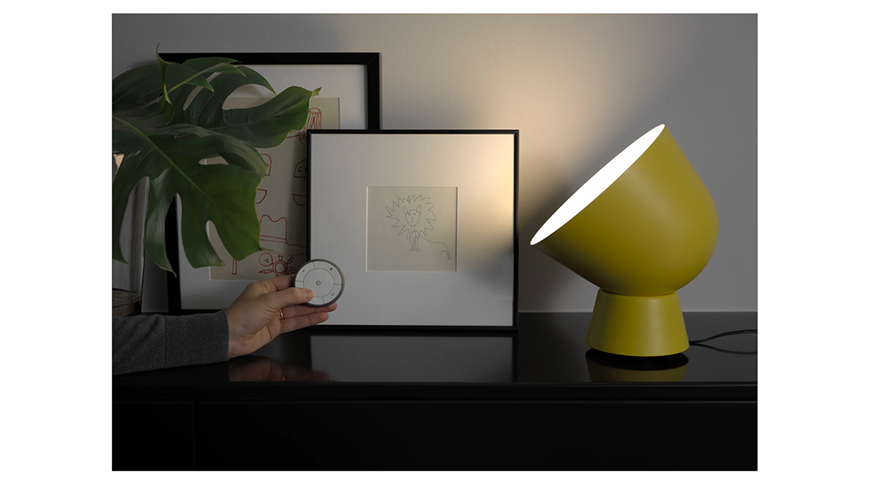 photo of IKEA expands HomeKit compatible line of smart bulbs image