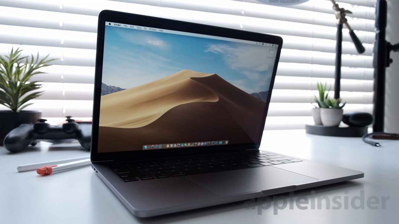 Base 2019 13-inch MacBook Pro