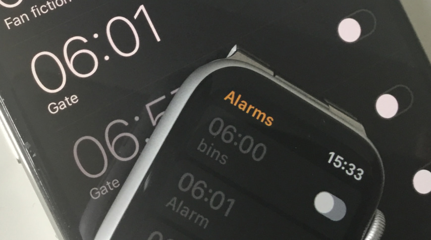 Are your iPhone or Apple Watch alarms not going off? Here's how to fix it