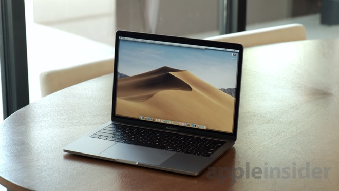Mid 2019 base 13-inch MacBook Pro