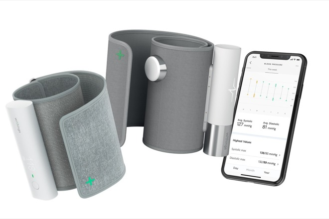 Withings BPM Connect and BPM Core