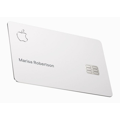 Goldman Sachs spending heavily in preparation for Apple Card