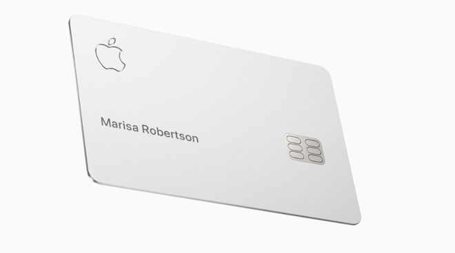 Apple Card is nearly here
