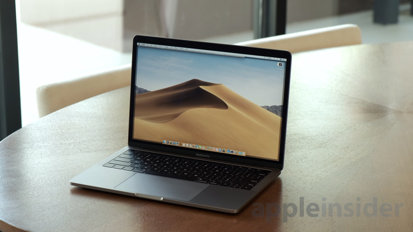 Mid 2019 Base 13-inch MacBook Pro with True Tone