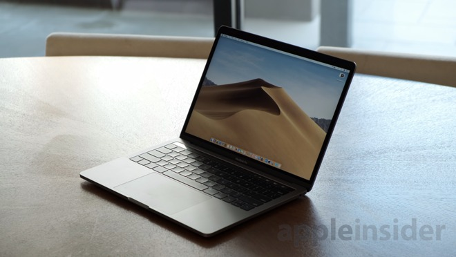 Velsete Review: Apple's 2019 13-inch MacBook Pro is an excellent TB-67