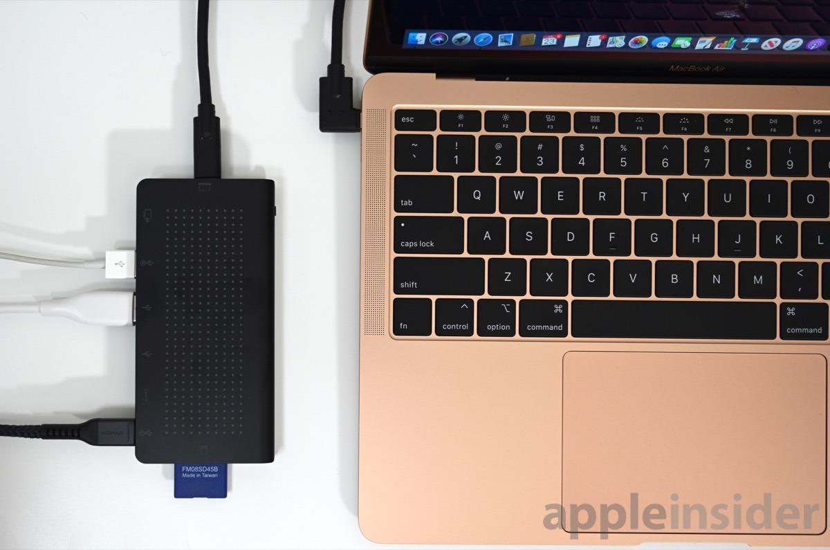 StayGo on MacBook Air
