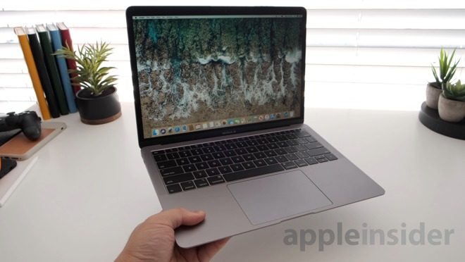macbook air gewinnen 2019