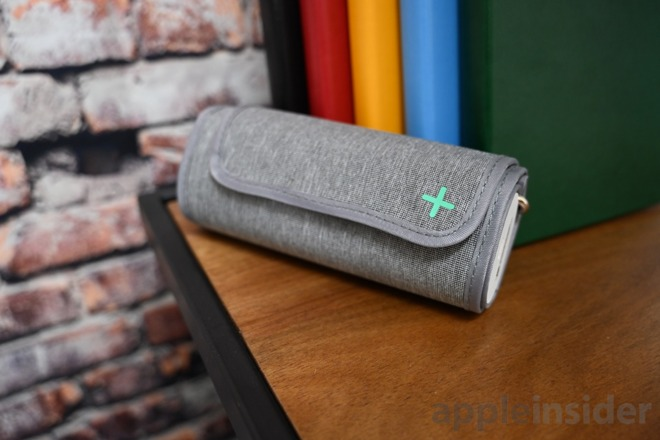 Withings BPM Connect is compact for storage