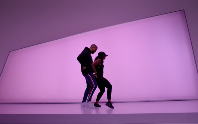 The Apple-funded video for Drake's