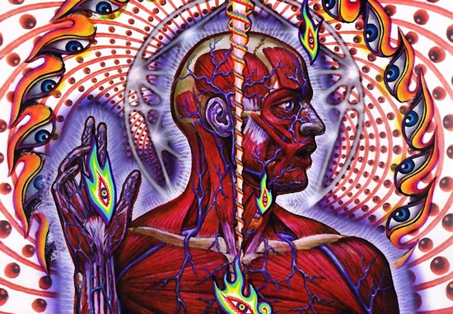 Tool's Lateralus