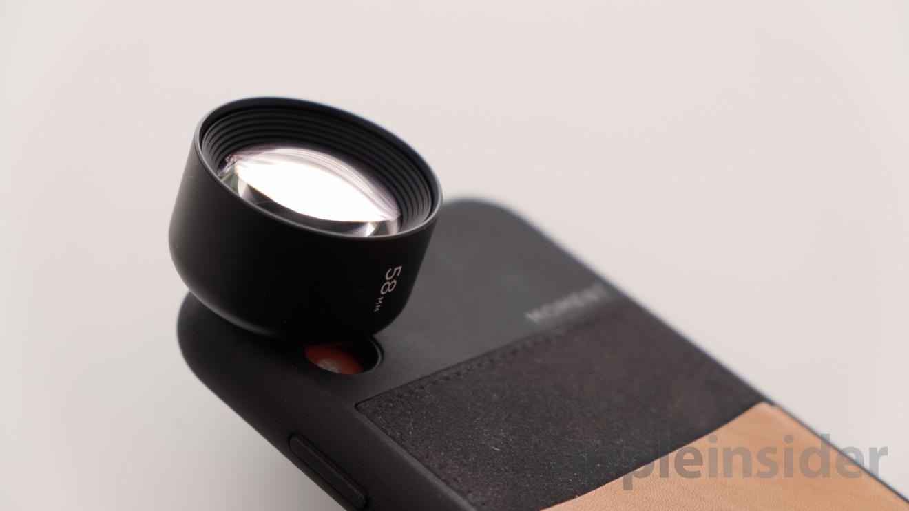 Moment Telephoto Lens