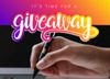 Giveaway: Enter to win an Adonit Note for Apple's iPad or iPad Pro