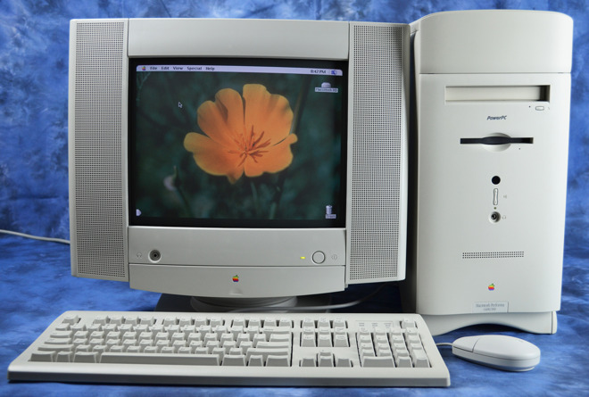 A Performa 6400. | Image Credit: Vectronic's Collections