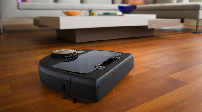 Neato robotic vacuums set to get Siri Shortcuts in the fall