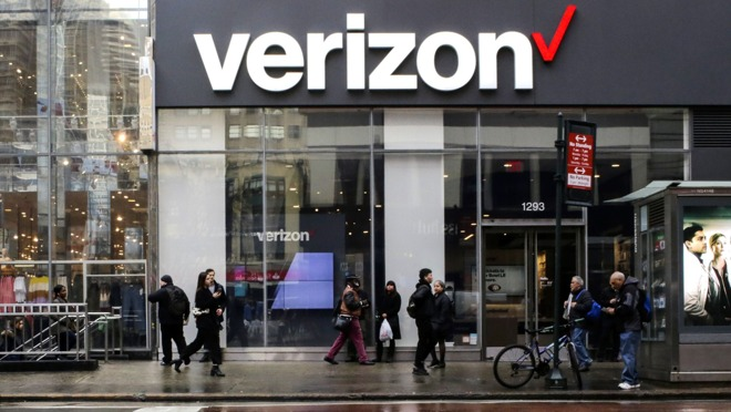 Verizon New Plans 2020 Verizon intros new batch of 'unlimited' plans, including four with