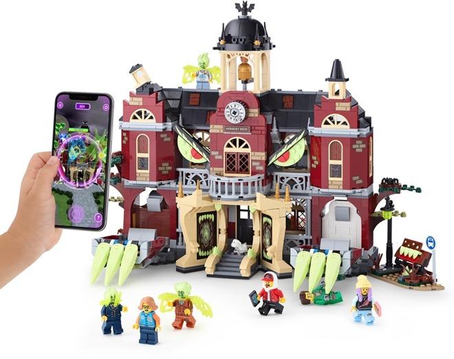 LEGO Hidden Side building set