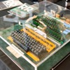 Group of 12 rare Apple-1s displayed at Vintage Computer Festival