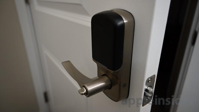 Review: Yale Assure Lever brings HomeKit to all door locks