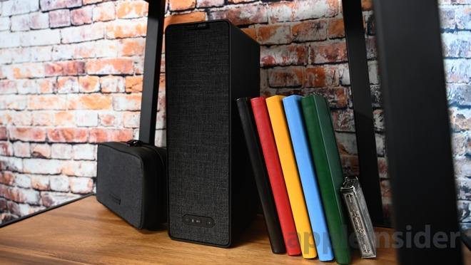 Symfonisk Bookshelf speaker