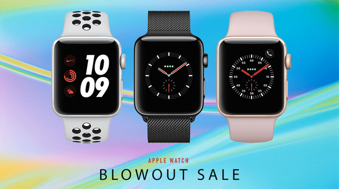 the latest b804e b8fbe The best Apple Watch deals for August 2019