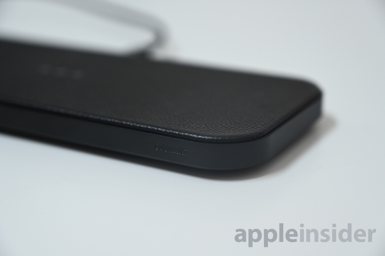 Courant CATCH:2 Qi charger