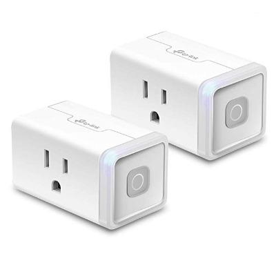 TP-Link's Kasa Smart Plug Mini
