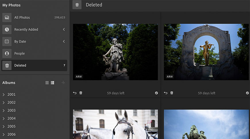 Adobe updates Camera Raw and Lightroom, adding GPU acceleration