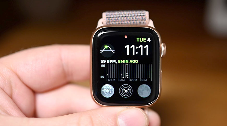 Close your Apple Watch exercise rings on Aug. 25 for the Grand Canyon award