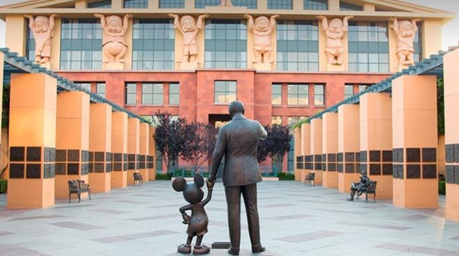 Disney+ will stream to Apple TV, iPhone, iPad at launch