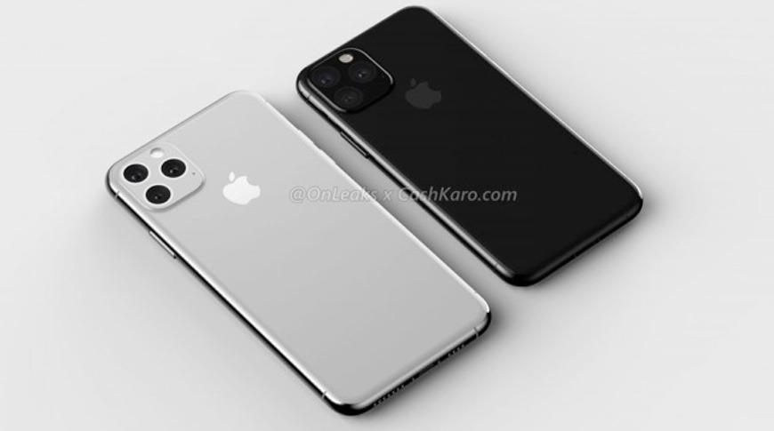 'iPhone 11' camera & new 'A13' chip element will provide far better photography
