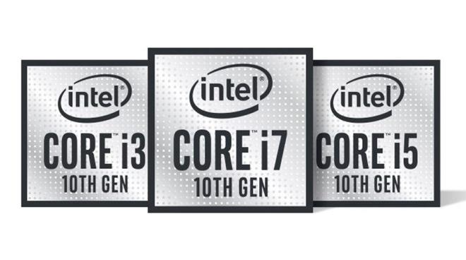 Intel processor core i5 i3 i7
