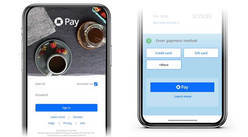 JCMorgan to shut down Chase Pay app in early 2020