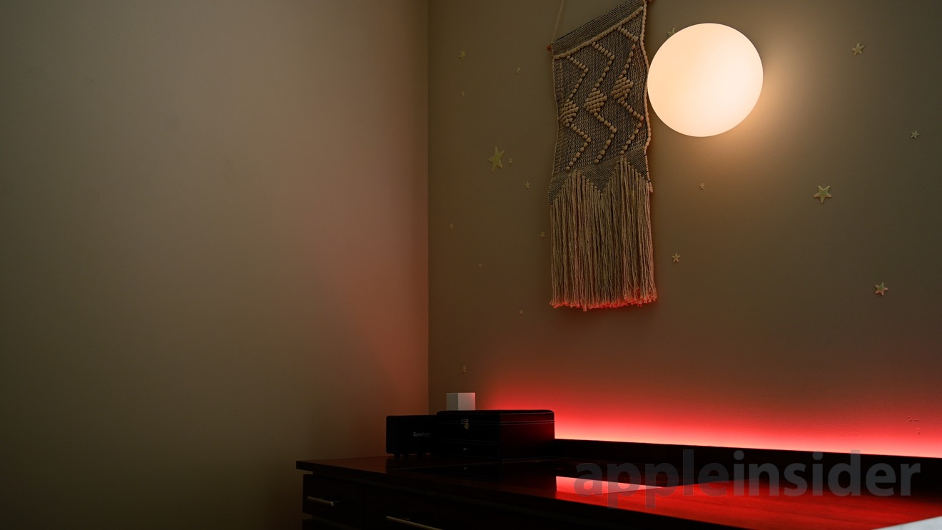 LIFX Beam smart light