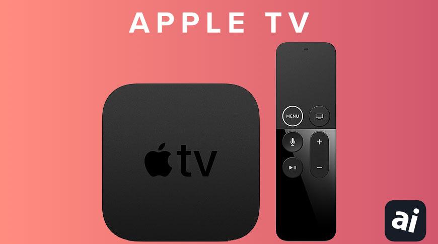 Apple TV deals