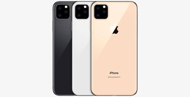 Editorial: 'iPhone 11' design will advance Apple's mobile