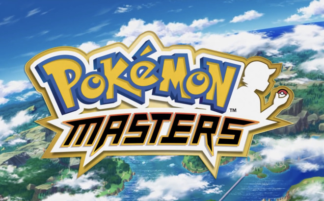 Pokemon Masters' available to download on iOS a day early