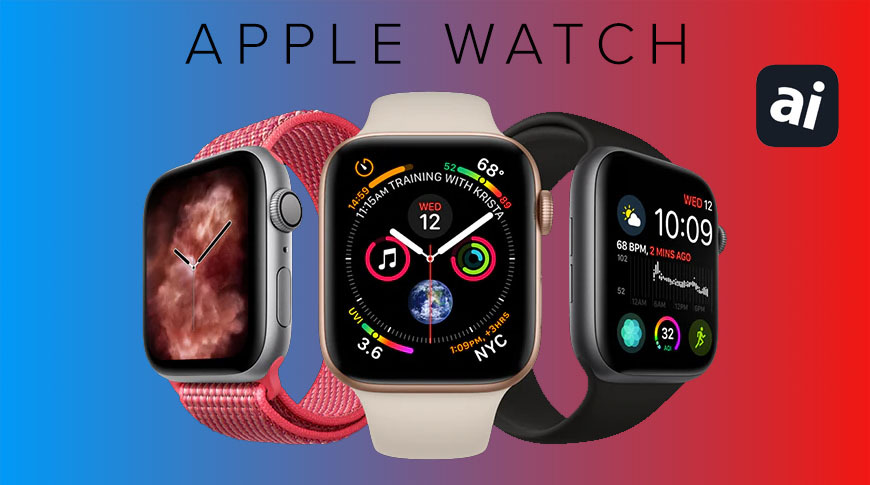 Apple Watch Labor Day sale