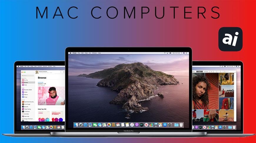 Apple Labor Day Mac sale