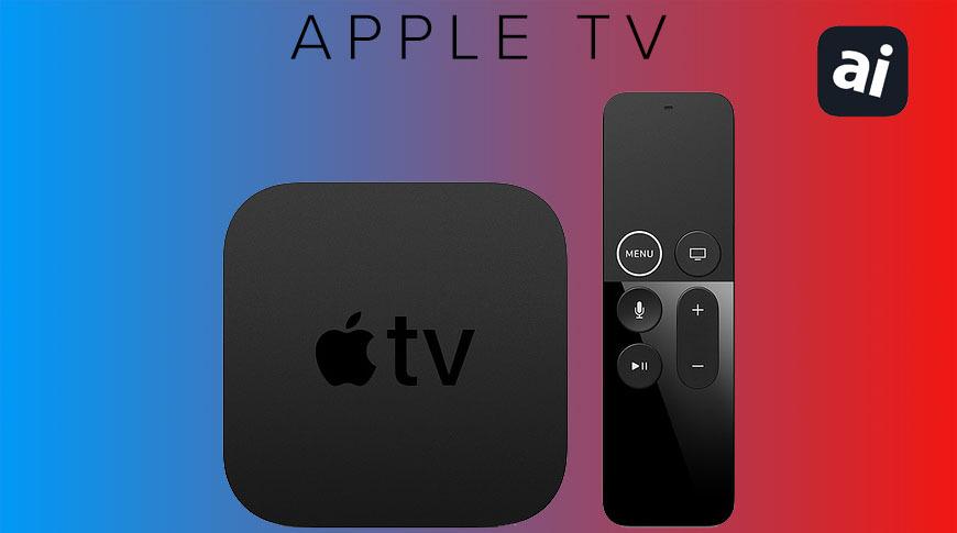 Apple TV sale