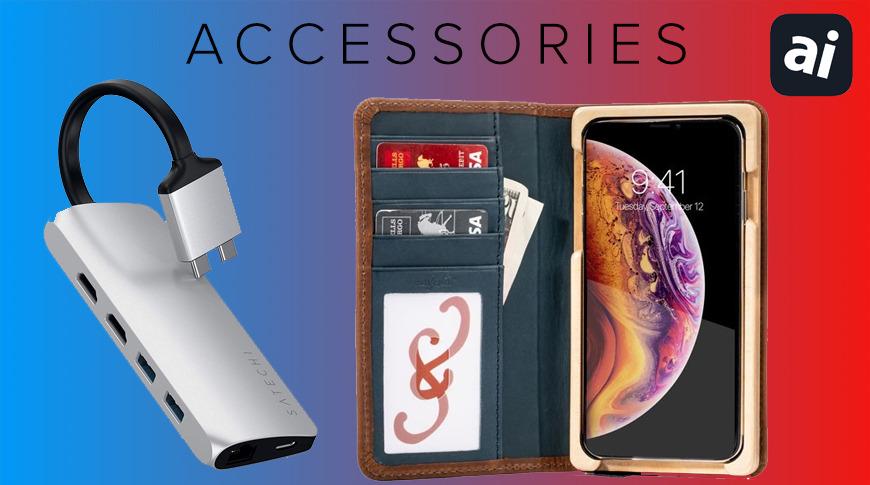 Apple accessories Labor Day sale