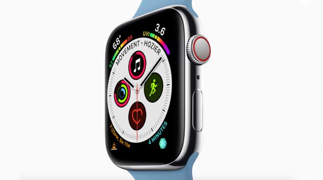 Sleep tracking may be coming to Apple Watch soon
