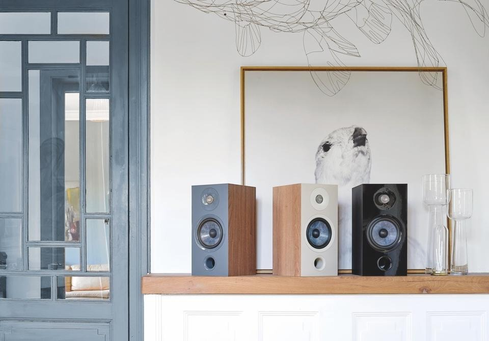 Focal Chora line of high-end speakers